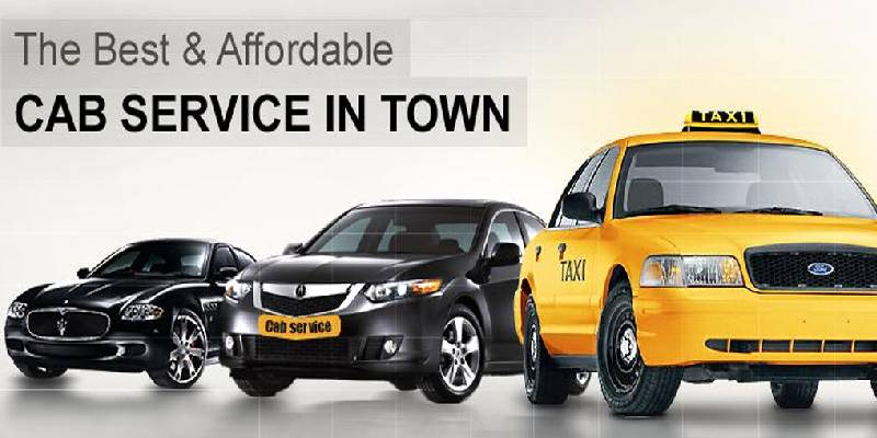 Best Affordable Cab Services and Cab Rentals in India